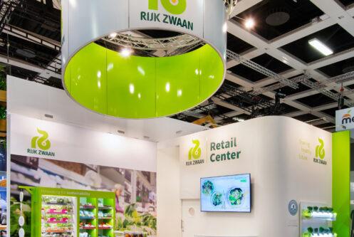 Rijk Zwaan – Fruit Logistica