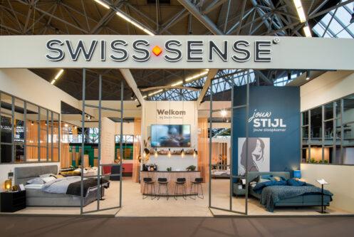 Swiss Sense – VT Wonen beurs
