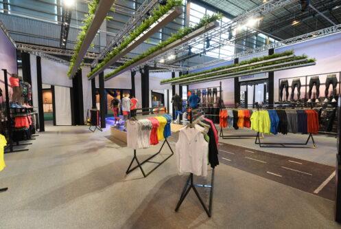 ASICS – marathon Frankfurt