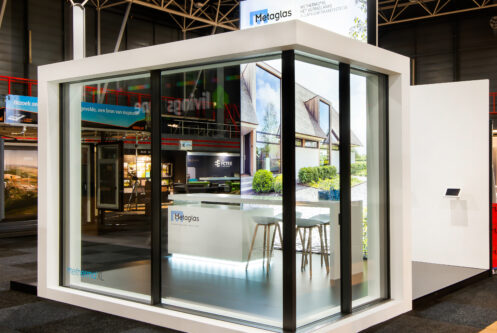 Metaglas – Beurs Eigen Huis