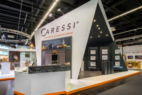 Caressi – Living Kitchen