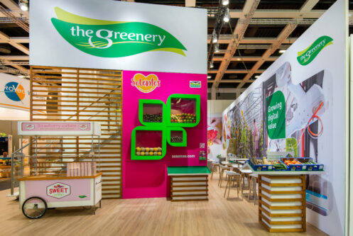 The Greenery – Fruit Logistica