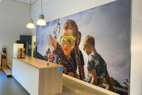 de Rolf Groep – kantoor Enschede