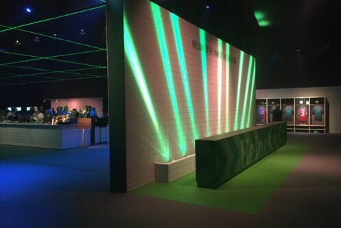 Heineken – Champions League